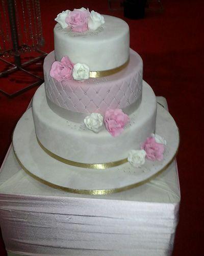 Gdnyt✨💕 WeddingPlanner Indian Wedding My Work Goodnight✌ Wedding Decor Weddingcake