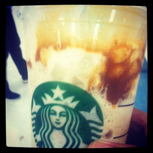 Starbucks gx