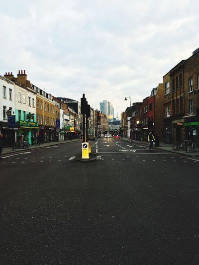 London London Hoxton Streetphotography
