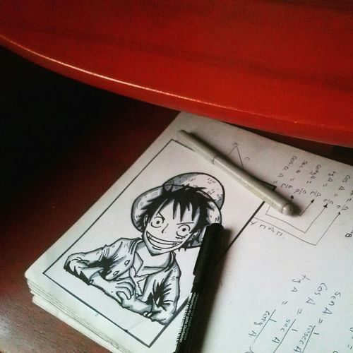 OnePiece Onepiecemanga Artist Dibujoartistico First Eyeem Photo Follow4follow Collected Community Urban Lifestyle Check This Out Followme