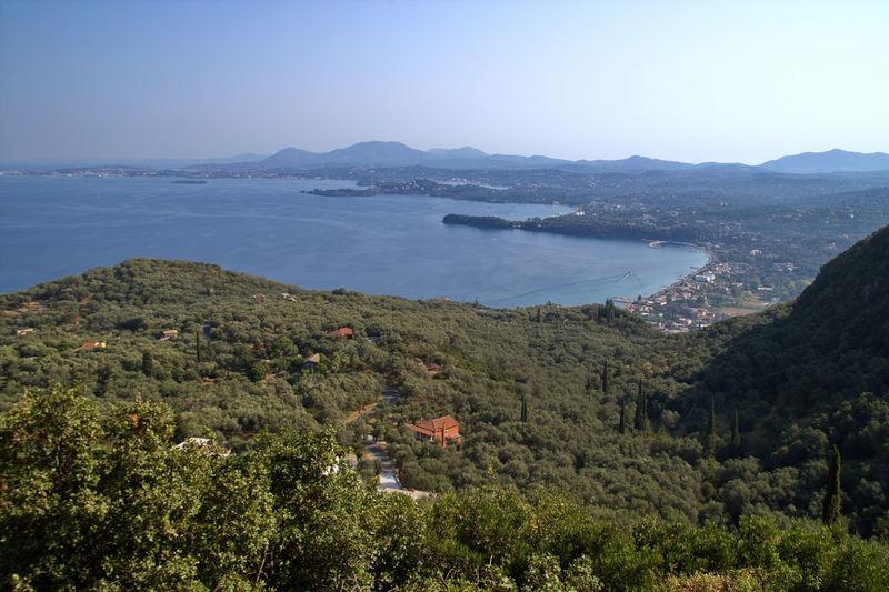 Photo taken in Ypsos, Greece