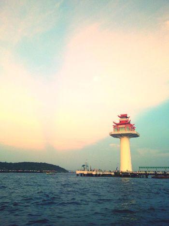 Sea SICHANGISLAND