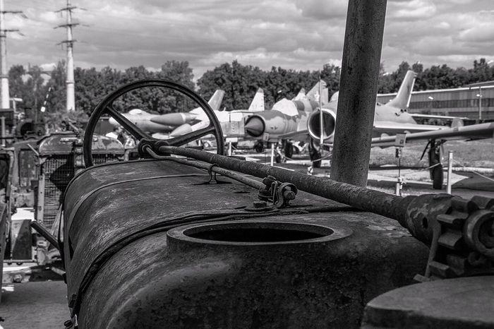 чернобелое Blackandwhite Архангельское Old трактор Details Retro