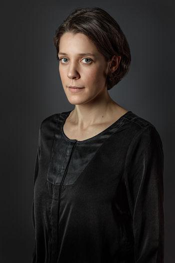Lena - Architect Character Fine Art Portrait Half Profile Interesting People Portrait Profession Studio Shot The Portraitist - 2017 EyeEm Awards