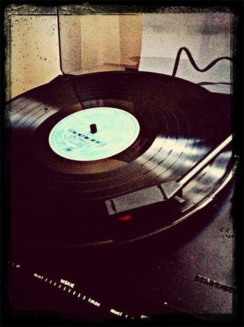 Music Gramophone Oldschool