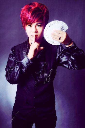 Magic Artist!!!