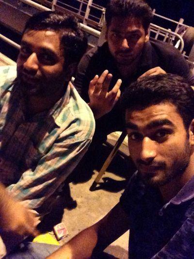 Happy Life funny Guys Hello World