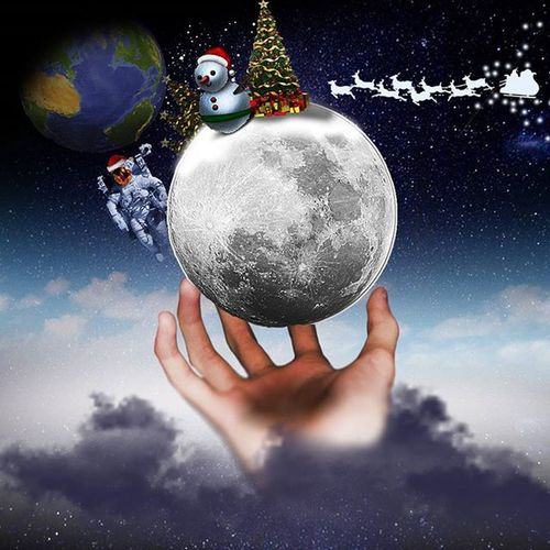 Christmas on The Moon? XD Merry Chrismas again Santa Clausnya Otw Ke Bumi, wkwkwk To be continued..... . VSCO Vscocam Vscogood Rsa_graphics Bevsco Feature Visualoflife Rsa_mystery Jj_creative Liveauthentic Ig_artistry Instagerap Geraps Surreal42 Camera Edits_oftheworld Edit_hdr_greece Editsjunkies Pr0ject_uno Creativeflow_graphics Artistry_flair Digitalart  Manipulation Graphics Art unsplash