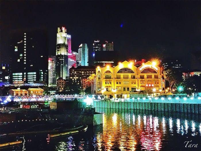 big city.. big light.. good night..