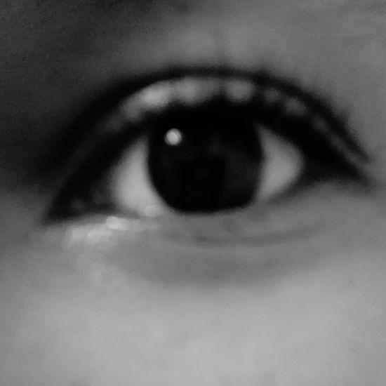 Eye Blak.