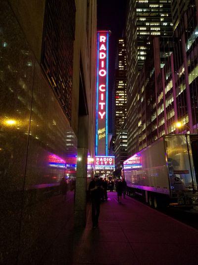 Radio City -