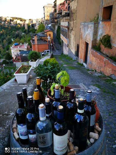 City Bottle