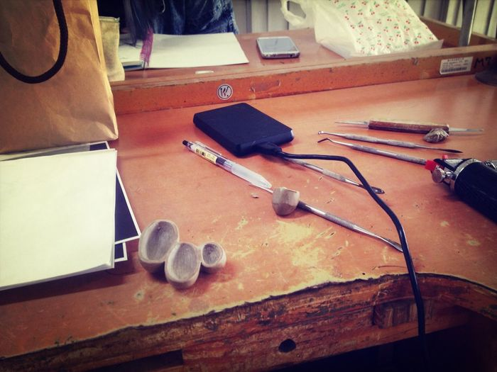 Work Metalsmith ArtWork