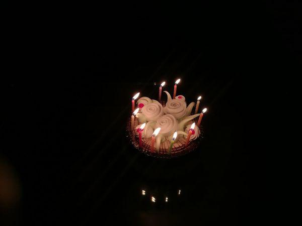 Celebration Birthday Cake Birthday Candles Flame Night Diwali Happiness Candles Burning Candles.❤ Candlelight Darkness And Light Darkroom birthdays getting old happiness Lifestyles HAPPY BIRTHDAY!!! Birthday Cake! Beautiful Cake Eggless Enjoy The Time