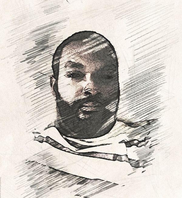 cartooning #selfie #cartoon #photography #imagine ArtTime Sketch Pencil Drawing Design Occupation Drawing - Art Product Fashion Designer Multiple Exposure Scribble Composite Image