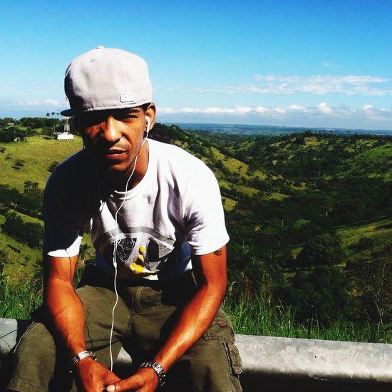 My better half Dominican Republic