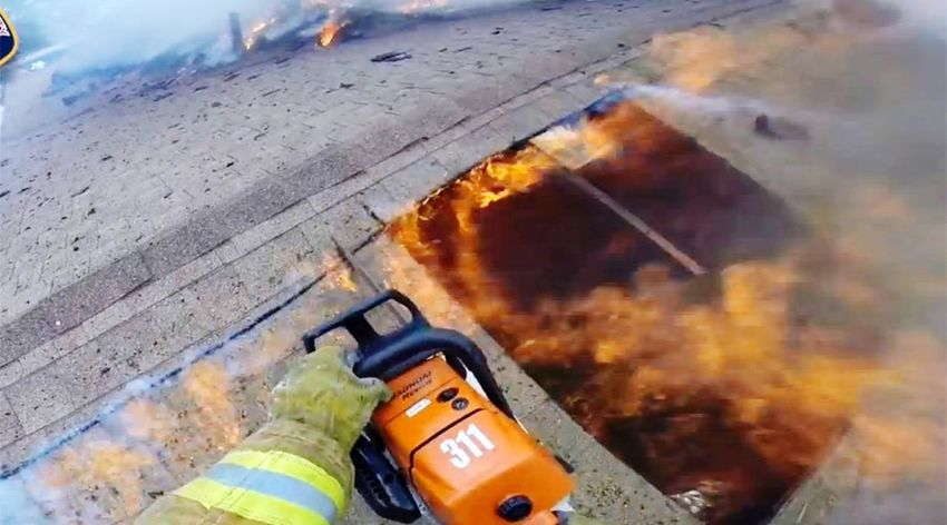 Got a new helmet cam. Here are some photos from a training burn this week. Enjoy. Smoke - Physical Structure Heat - Temperature Burning Firefighter Service Responsibility Pride Always Ready Honor Commitment Sacrafice  The Calling No Days Off Training Roof Operations Ventilation