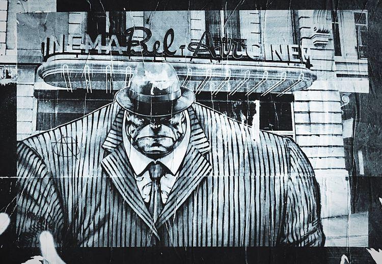 Noir Et Blanc Blanc Et Noir Black And White Sticker No People Day Stonegraphix Architecture Bel Air Center Centro Citta Stadt Ville Homme Moderne EyeEmNewHere The Portraitist - 2017 EyeEm Awards The Street Photographer - 2017 EyeEm Awards Cinema Lausanne