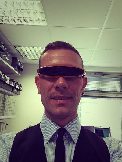 Cyclops shades