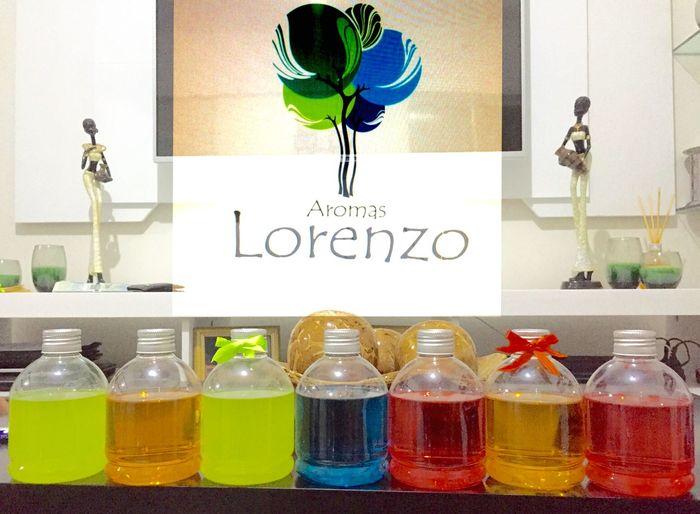 AromasLorenzo Aromatizantes Difusor Aromas Relaxing Clean
