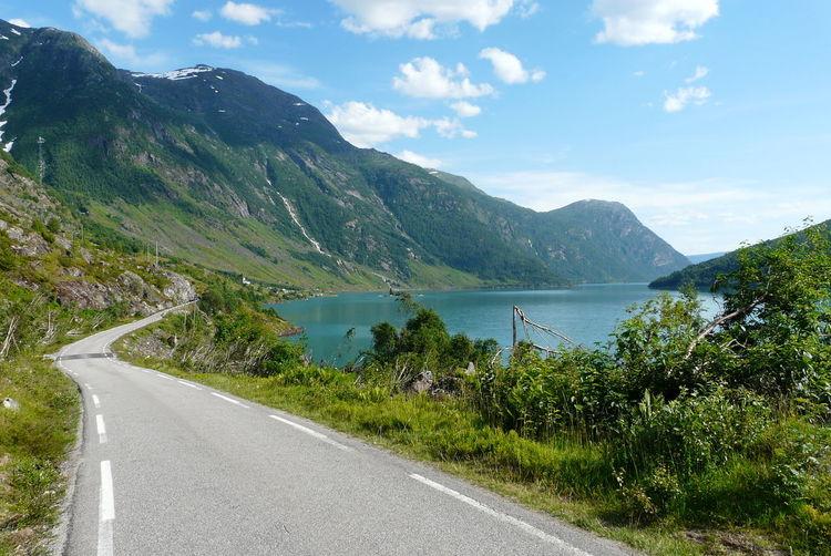 Norwegian Road
