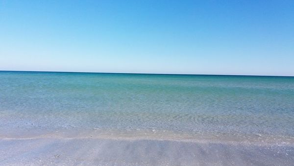 Blue Sea Gabes