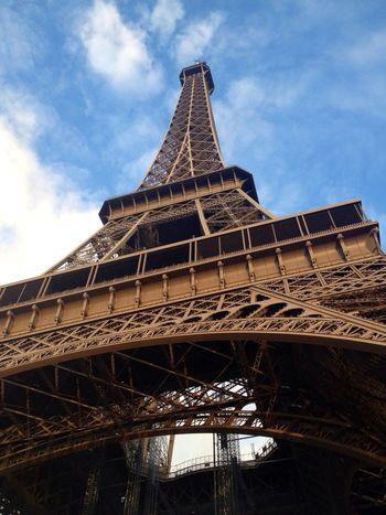 View Paris La Tour Effel Love