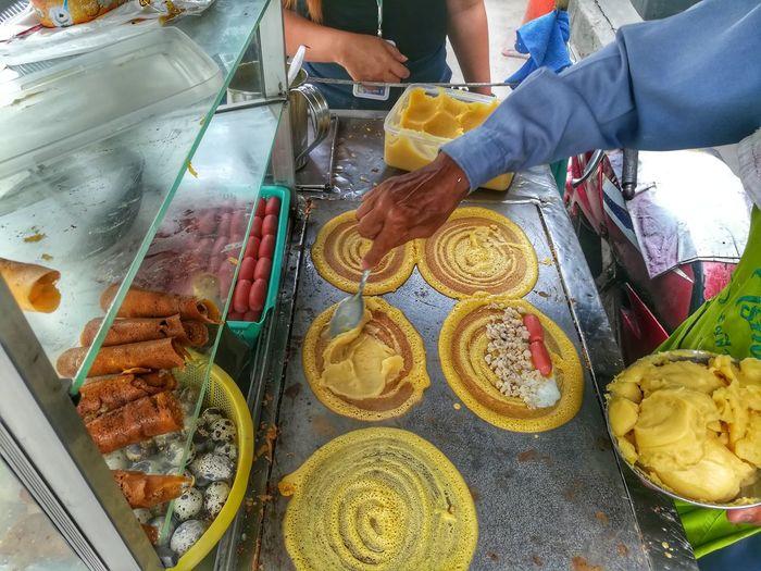 ขนมโตเกียว Food Desert Ready-to-eat Huaweiphotography Huawei Collection EyeEm Thailand