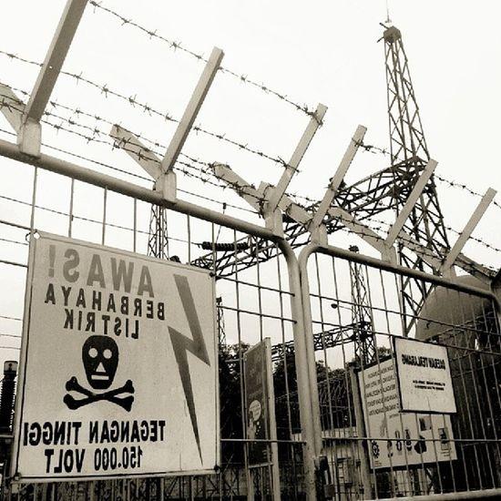 High voltage, Danger danger!! Highvoltage