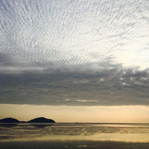 Therearesomethinginphuket Photo Beauty In Nature Walking Around Sea Sky Scenics Cloud - Sky
