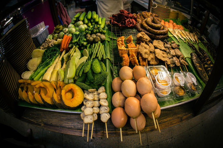 Northern Thailand Food Culture Food Food And Culture Food Court Northern Thailand Thai Lanna Culture