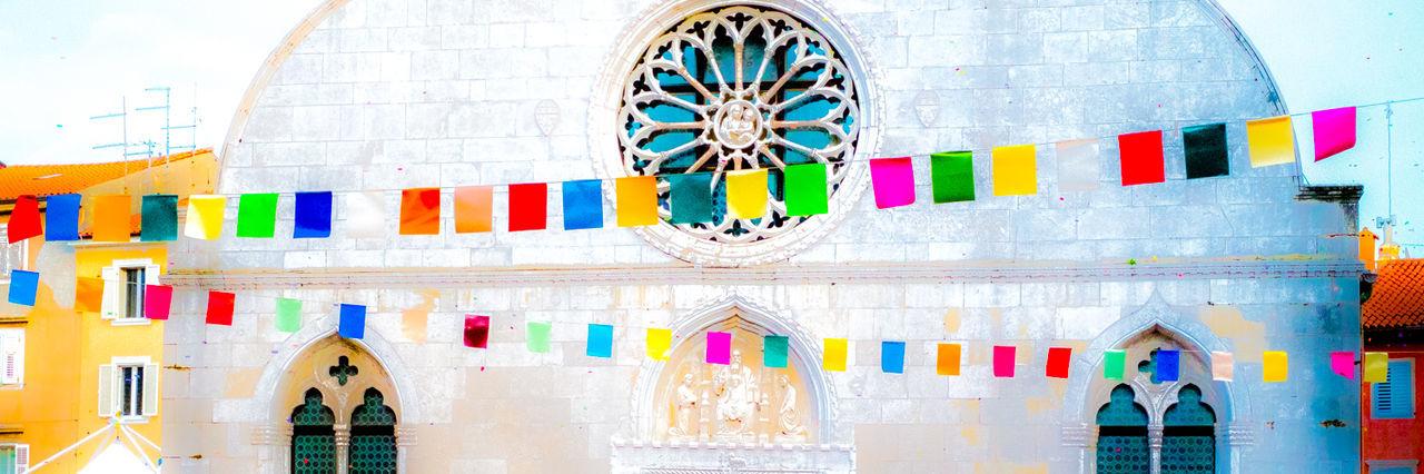 Architecture Carneval Carnevaldemuja63 Carnevale ComunediMuggia Creativity Design Discovertrieste Livemuggia Muggia Muggialive Showcase: January TriesteSocial Wall Colours Of Carnival Colors Of Carnival