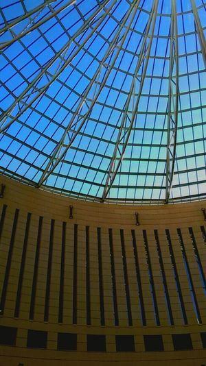 Mart Rovereto Structure Sky School Trip Amazing ⚪