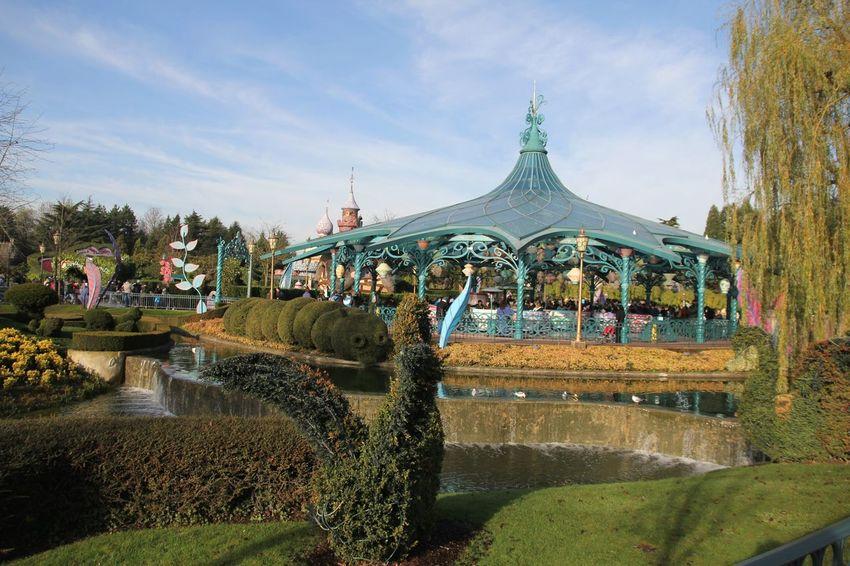 DisneyMagic  Disneyland Disneylandparis Disneyland Paris Disney Land Theme Park Disneyland<3 Disney Nice Day Nice Place
