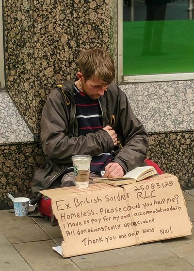 We mustn't forget the less fortunate and realise how lucky we are another picture in my series homeless of Manchester and people of Manchester Homeless Of Manchester Uk People Of Manchester Less Fortunate Homeless Awareness People Photography People Watching EyeEm Masterclass Close Up Photography HDR Malephotographerofthemonth Fujifilm Natures Diversities Eye For Photography Photojournalist - 2016 EyeEm Awards Street Photography - EyeEm Awards 2016 The Portraitist - 2016 EyeEm Awards