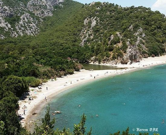 Olympos Olimpos Olymposbeach Olimposseverler Deniz Sea Turkey Türkiye Kumsal Beach Thebeach Natural Mavideniz Lycia Likya Likyayolu Lycianway çıralı çıralıbeach Turquie Kemer Greca Bluesea