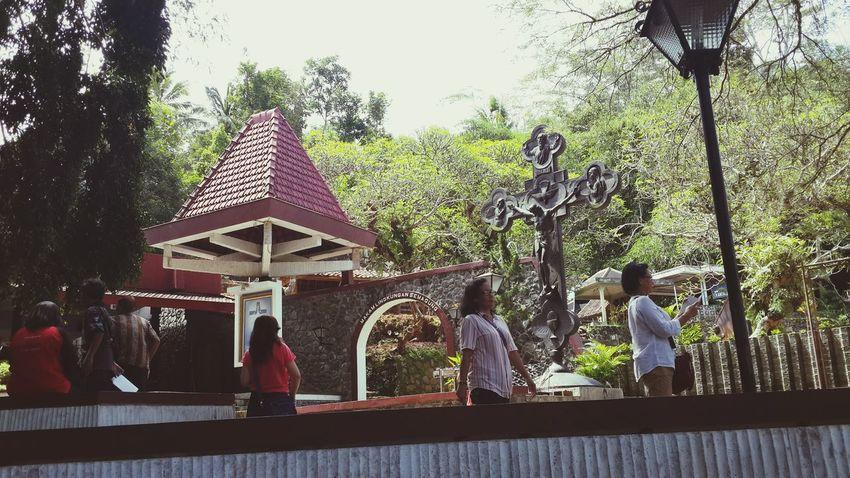 Walk This Way Praising The Lord Java INDONESIA Praying Family Time
