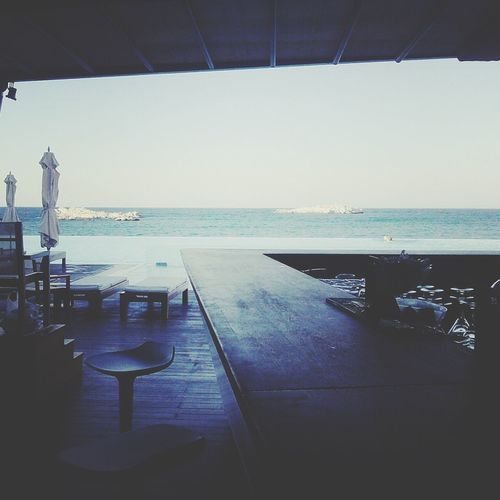 Nice Summer Day MEMORIES<3 Sea Sunny☀