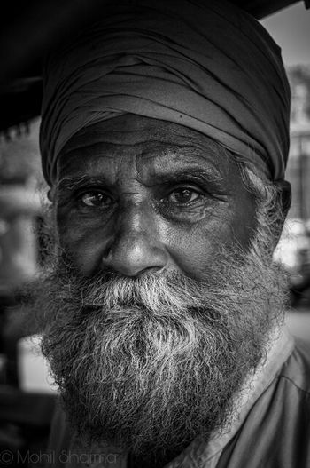 """portrait"" So basically I wanted to attempt a portrait shot,but had no experience at all regarding you can find him in the streets of Amritsar(India- Punjab) near Golden Temple underneath running flyover, he runs a streetshop naming ""ashoka kulcha wala""Beard Only Men One Man Only Senior Adult Portrait Adults Only One Person One Senior Man Only Looking At Camera Human Face Real People Adult Senior Men People Lifestyles Indoors  Human Body Part Close-up Men Day EyeEmNewHere EyeEmNewHere The Portraitist - 2017 EyeEm Awards"