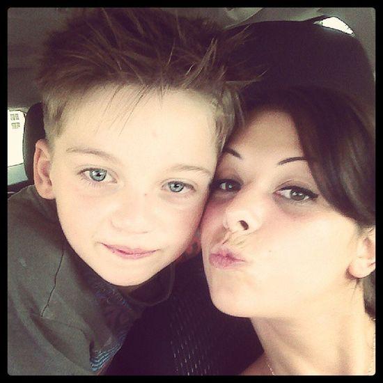 Luca Naty Cousins  7years lovemyboyblondbrownfunny