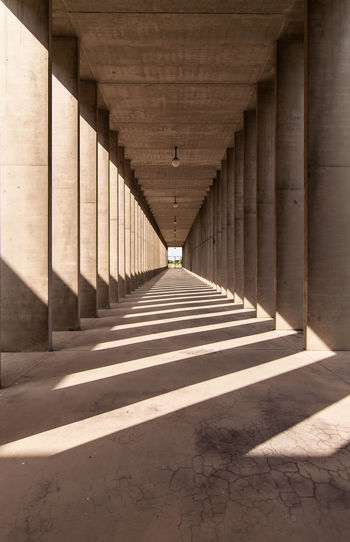 Modena Cemetery - Aldo Rossi Archdaily Architecture Modern Architecture The Architect - 2018 EyeEm Awards Archilovers Building Exterior Geometry Shadow