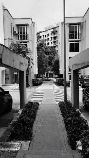 Freakinghallway Walking Around Taking Photos Pathoflife Uncertainty