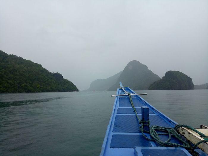 EyeEm Selects Nautical Vessel Beautyofnature Relaxing Time Lovingnature Travel Photography Traveldestination Mobilephotograpy Traveler Traveling Collectingmemories Travelgram Nature Outdoors WhenInElNido Palawan