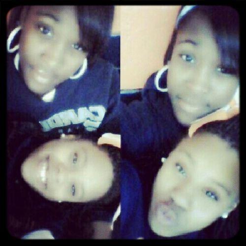 #SisterLove #Today #Likeee (: