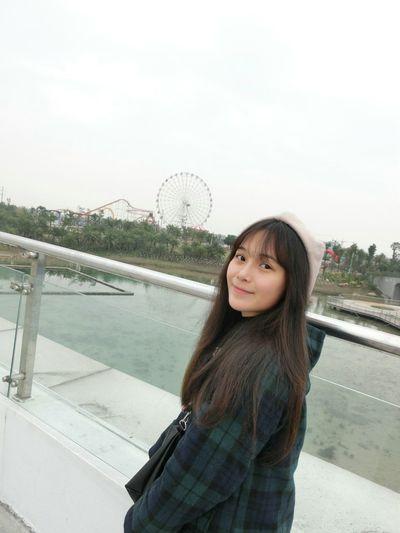 几百个回眸终于有张好看的啦。happy day EyeEm It's Me Yesterday Girl China Hello World