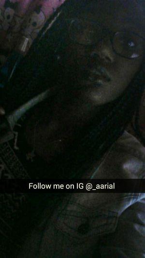 follow me on IG @_aarial