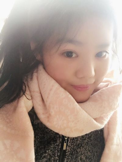 Happy New Year 233333 Check This Out That's Me Cheese! Taking Photos Faces Of EyeEm Smile Chinese Girl Self Portrait ThatsMe