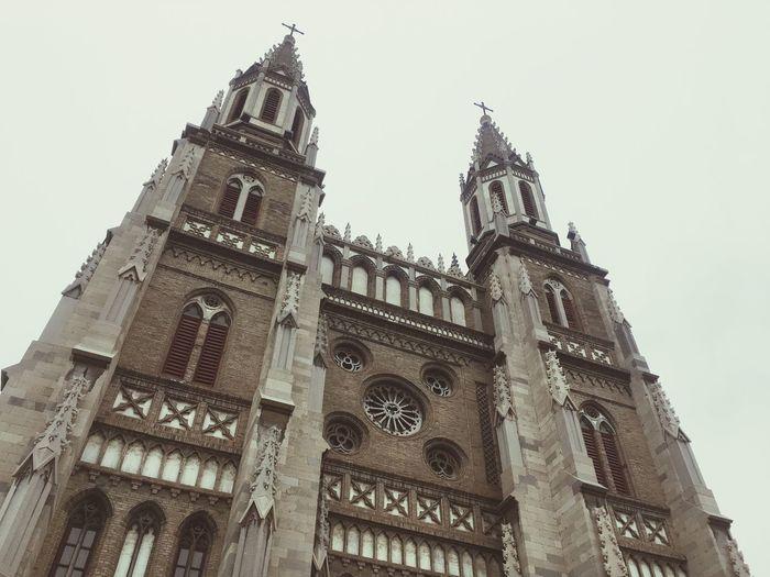 天主教 教堂