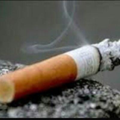 Kafa karışık, sigara yanık :/