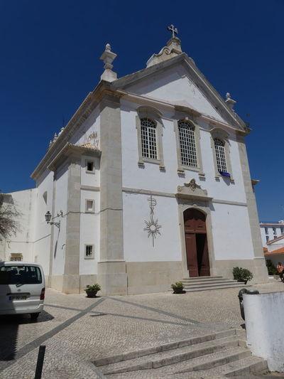Main Church,